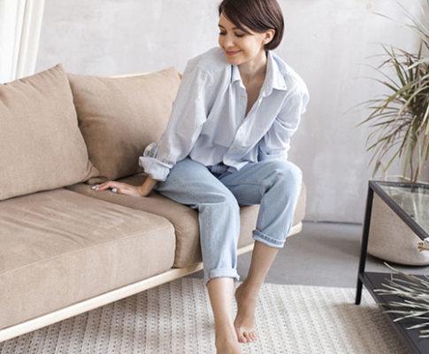Какие бывают модели джинсов?