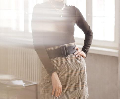 Современные модели юбок и с чем их носить?