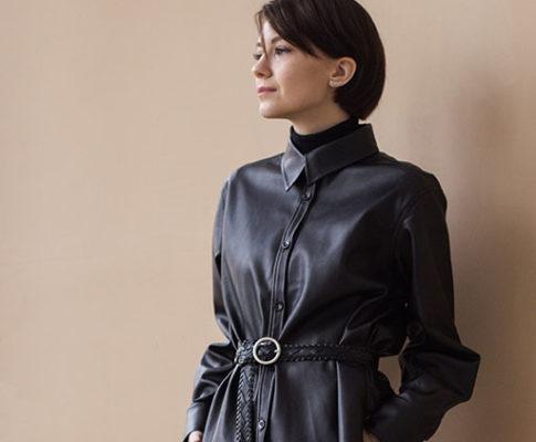 Как носить чёрный цвет в одежде?