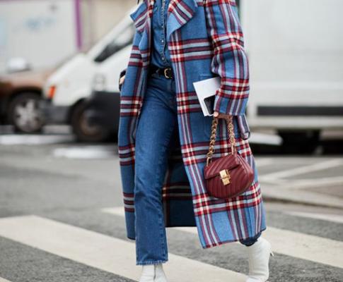 какое пальто выбрать